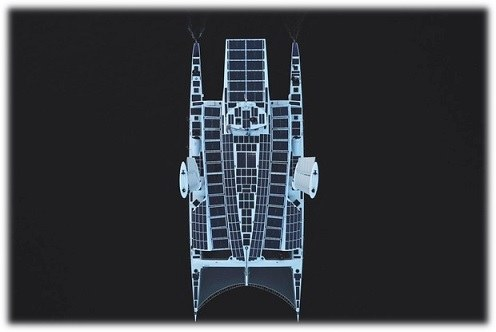 Energy Observer Ship